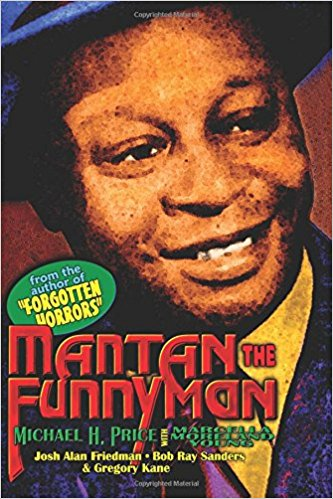 Mantan the Funnyman